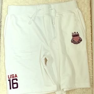 Brand new MENS POLO SHORTS